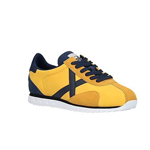Munich Amarillo Sapporo 8350036 Yellow: Amazon.es: Zapatos y complementos