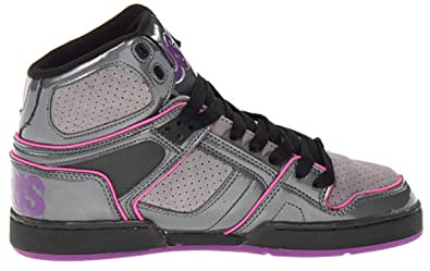 Women's NYC 83 SLM Skate Shoe