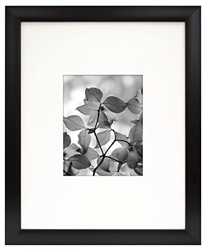 Amazon.com - MCS 16x20 Inch Arlington Frame with 8x10 Inch Mat ...