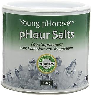 pHour Salts Young pHorever Salts 450 g