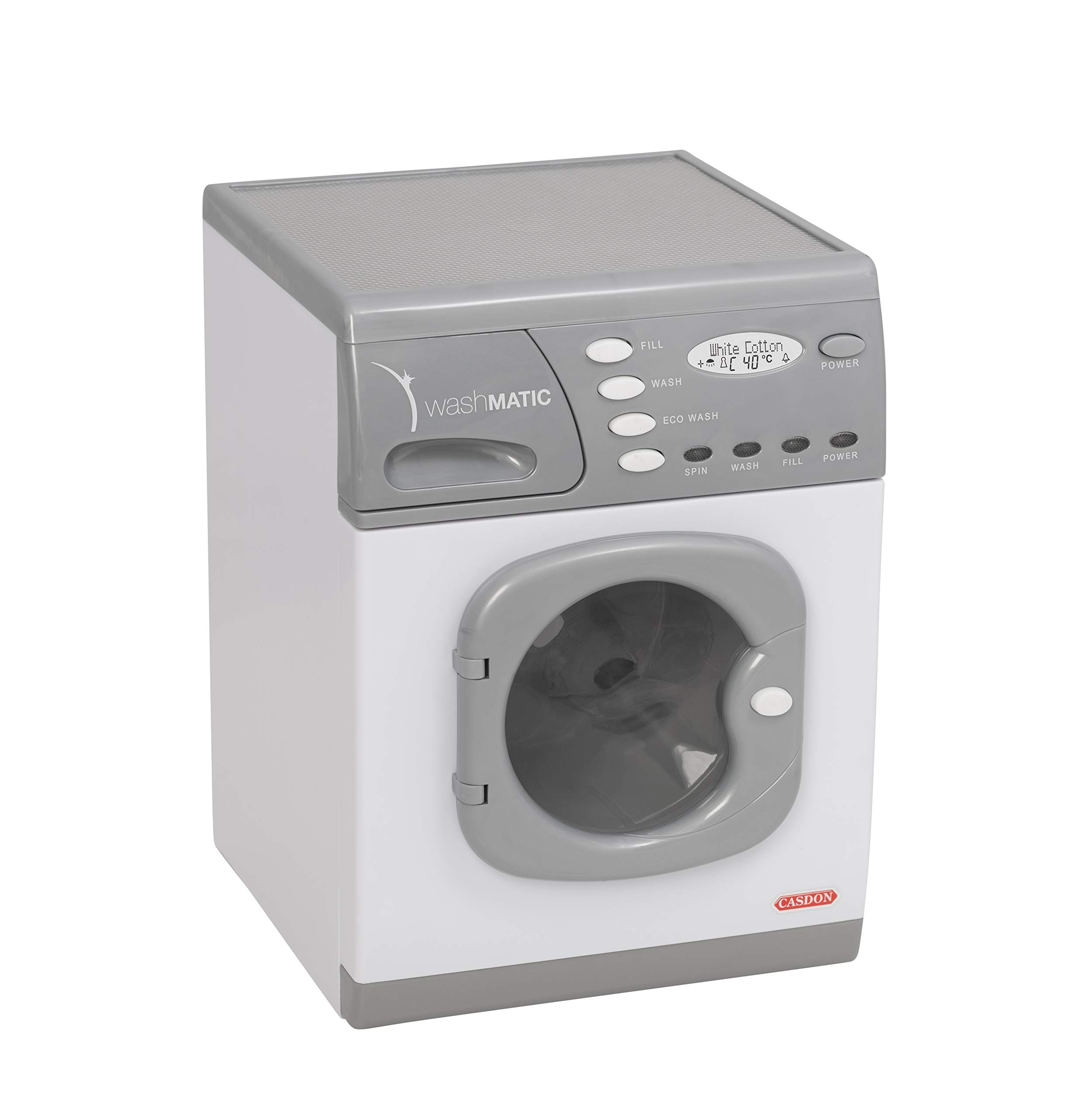 Casdon Electronic Toy Washer by CASDON
