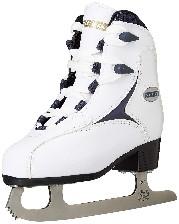 Roces Women's RFG 1 Ice Skate Superior Italian Style & Comfort