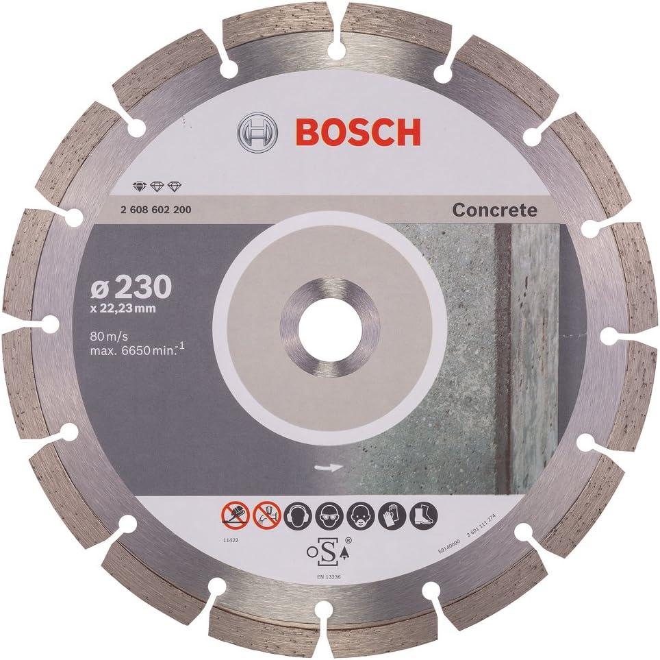 Diamanttrennscheibe Beton Power Star Ø 230 22,23 mm