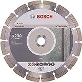 Bosch 2608602200 - Disco de corte de diamante Professional for CONCRETE 230 mm
