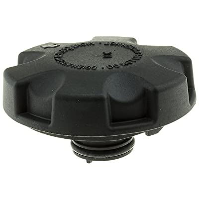 MotoRad T-65 Radiator Cap: Automotive