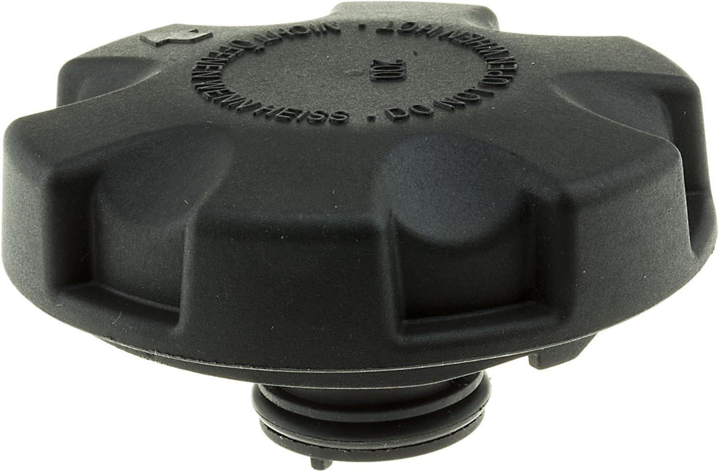 MotoRad T-65 Radiator Cap