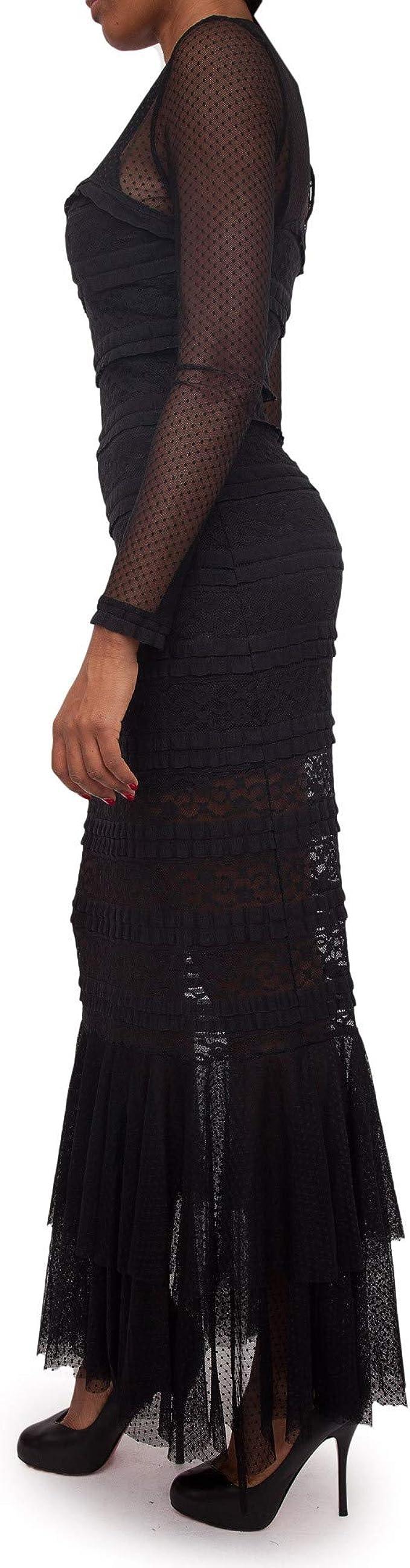 Guess Damen Kleid Betty Amazon De Bekleidung