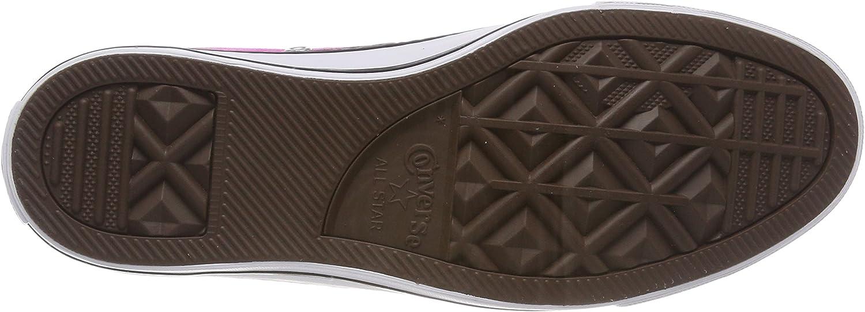 Zapatillas de Deporte Unisex Ni/ños Converse Chuck Taylor CTAS Ox Canvas