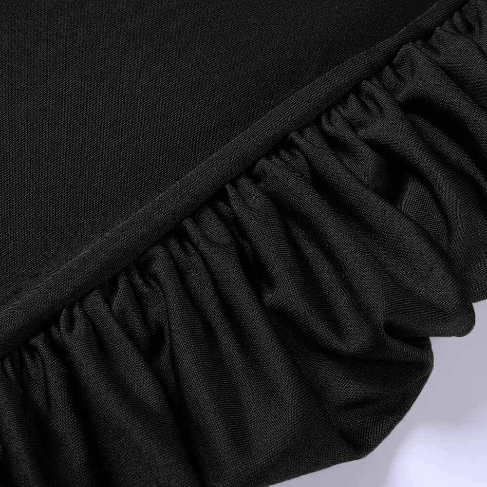 Kpop - Falda plisada con forma alta, delgada y de novia. Falda ...