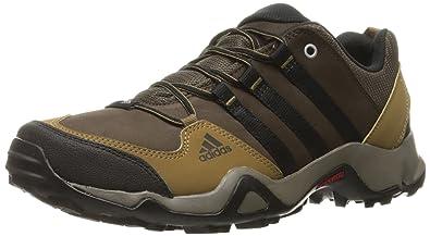 Adidas Outdoor Men's Brushwood Leather Hiking Shoe