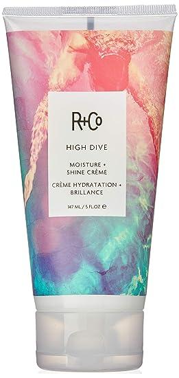 R+Co High Dive Moisture Plus Shine Creme