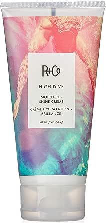 R+Co High Dive Moisture + Shine Crème, 147ml