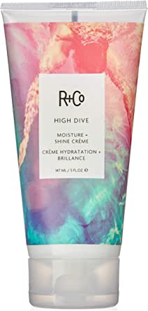 R+Co High Dive Moisture + Shine Crème, 147ml