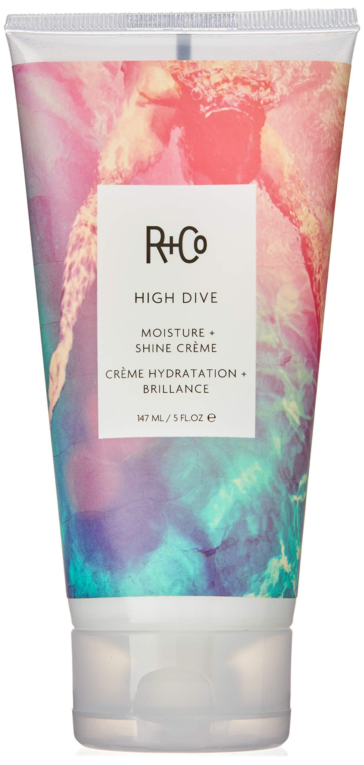 CDM product R+Co High Dive Moisture + Shine Crème big image