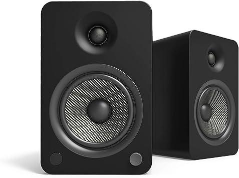 Amazon.com: Kanto YU6 - Altavoces con Bluetooth y ...