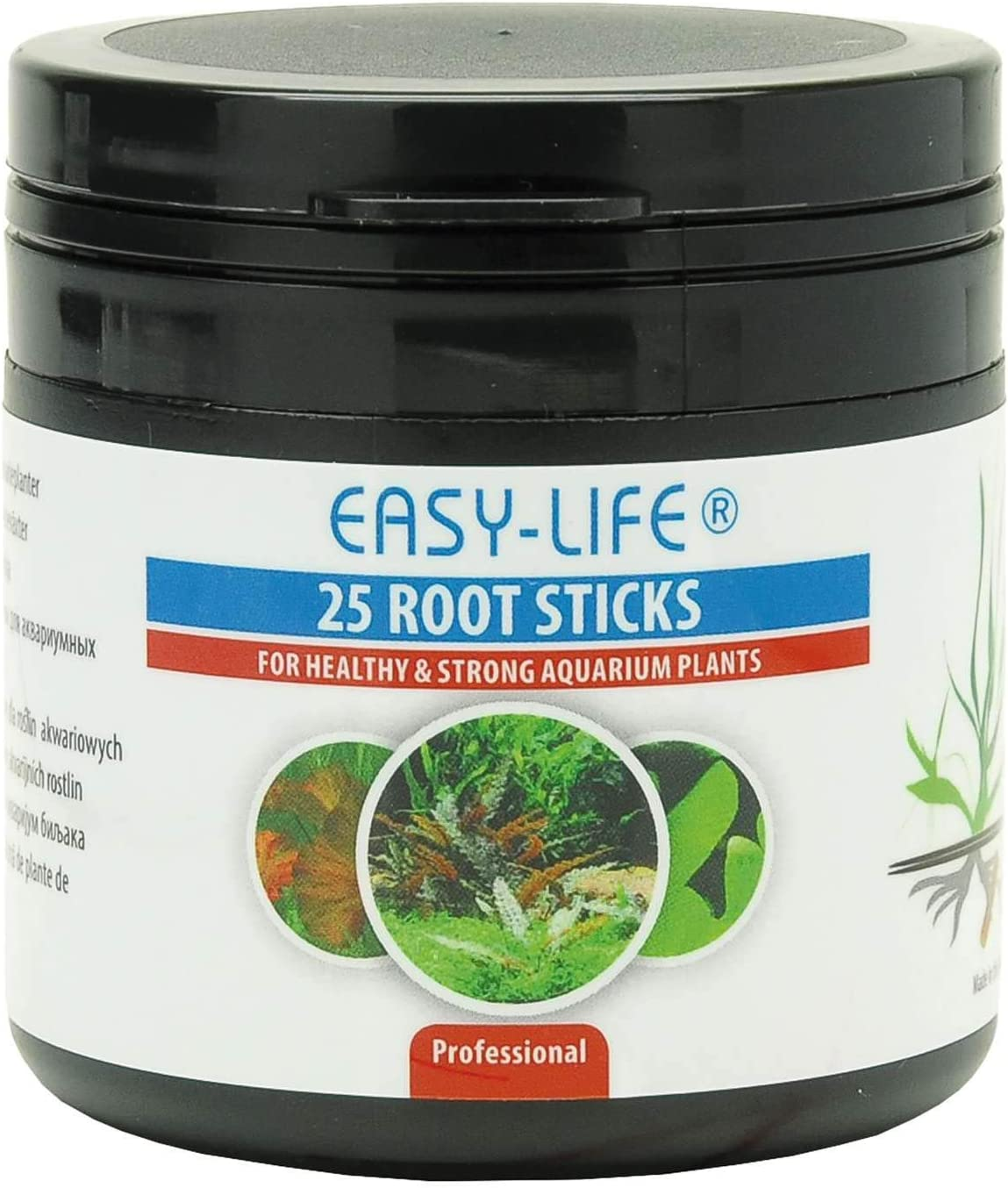 Easy-Life PS0025 Abono 25 Root Sticks