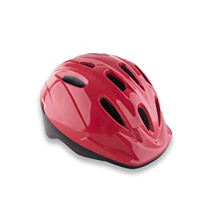 Joovy Noodle Helmet X-Small/Small, Red