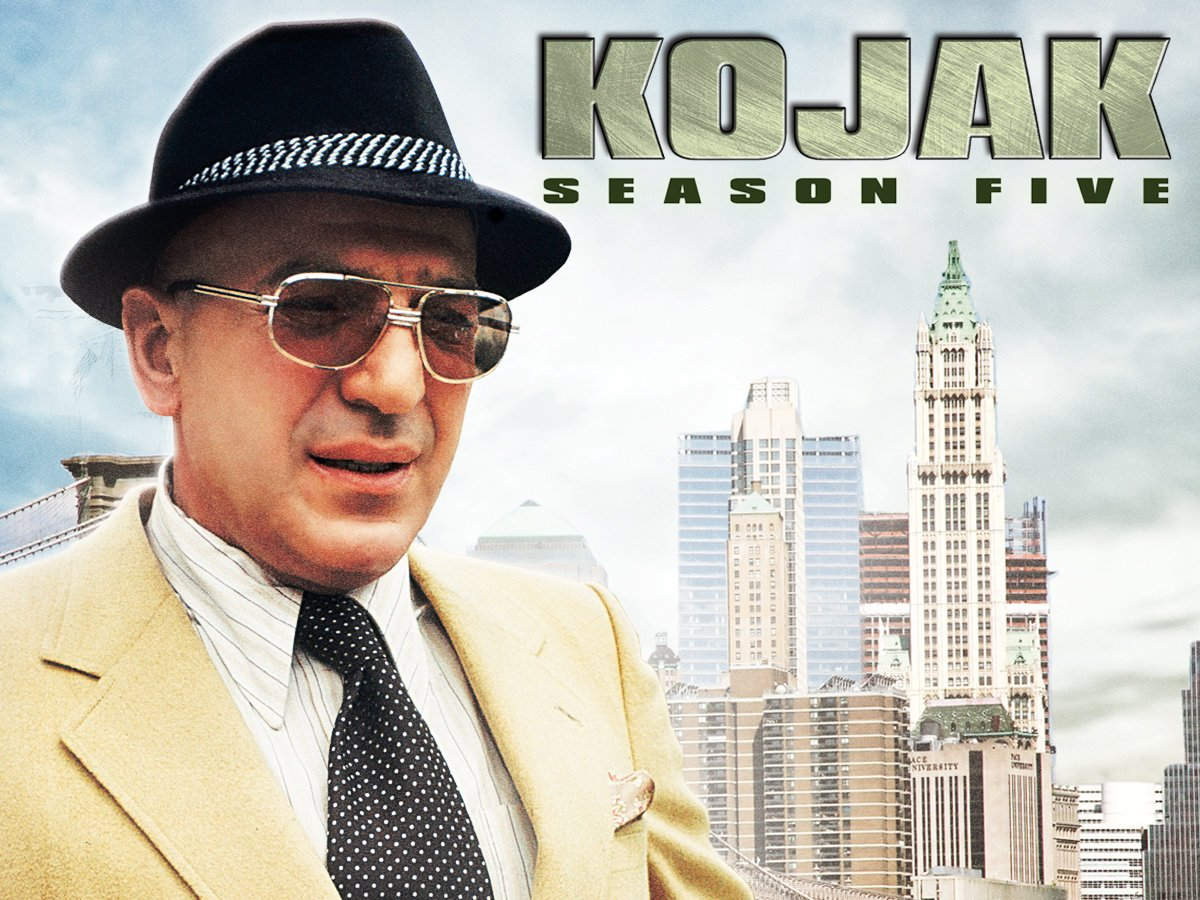 Kojak Episodes