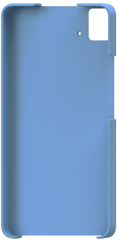 bq Candy - Carcasa para bq E5s, color azul