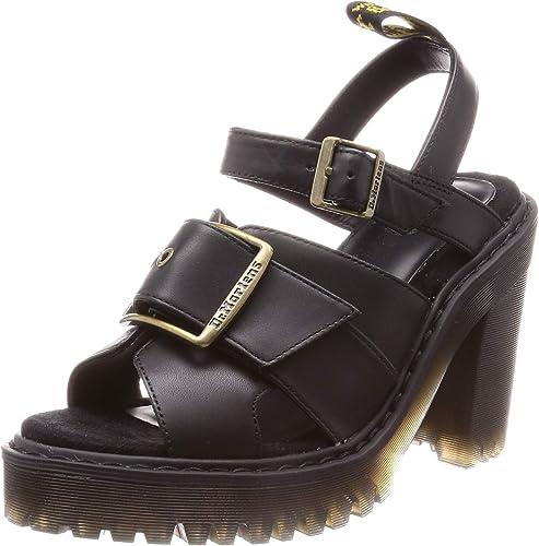 Dr. Martens Women's Granik Sandal