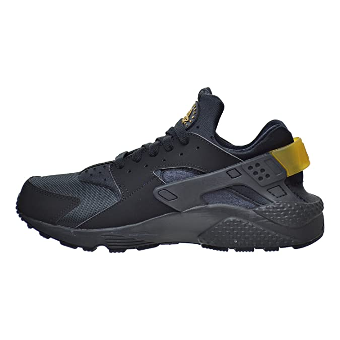 41d9b6d402146 Amazon.com | Nike Men's Air Huarache Exclusive Flint Spin Fabric Trainer  Shoes (11.5) | Running