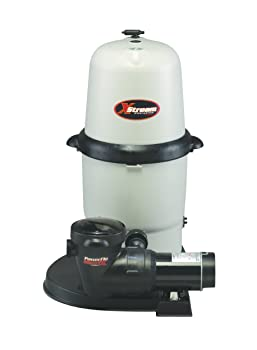 Hayward XStream Cartridge Pool Filter