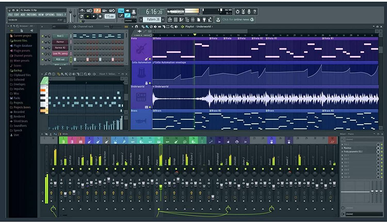 Fl studio vst free download