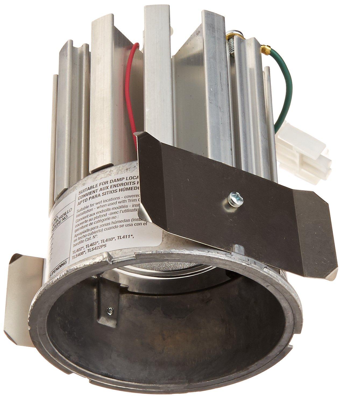 HALO Recessed EL406930 H4 LED 4-Inch Aperture Recessed Downlight