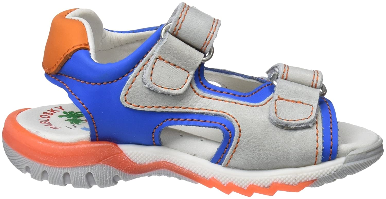 Pablosky Boys/' 28756 Open Toe Sandals