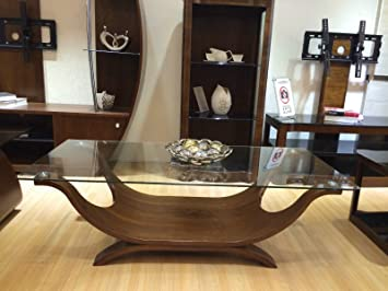 Table Basse Design Hessle Bateau Forme Satellite De En Italien Ltd rCxBWoed