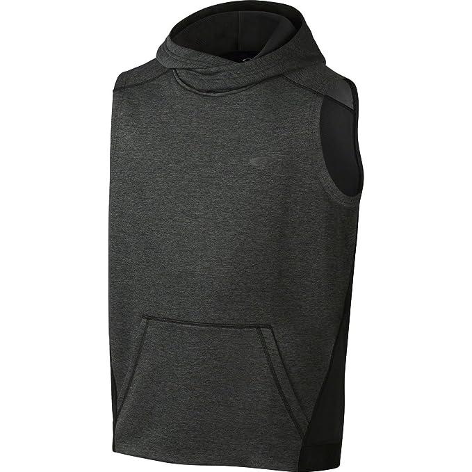 822327e20a Amazon.com  Oakley Mens Performance Fleece Vest  Sports   Outdoors