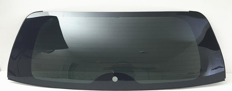 Amazon Com Nagd Privacy Heated Back Tailgate Window Back Glass Compatible With Honda Cr V 2012 2014 Models Automotive