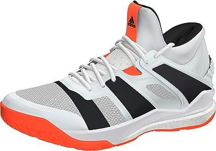 adidas Chaussures Stabil X Mid: : Sports et Loisirs