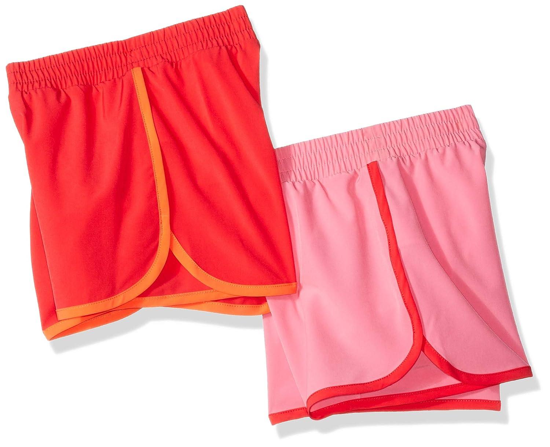 Essentials 2-Pack Active Running Short Fille