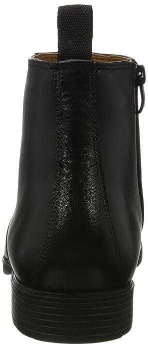 Clarks Tilden Zip, Botas Chelsea para Hombre: Amazon.es: Zapatos y complementos