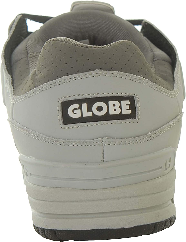 Globe Mens Fusion Skateboarding Shoes
