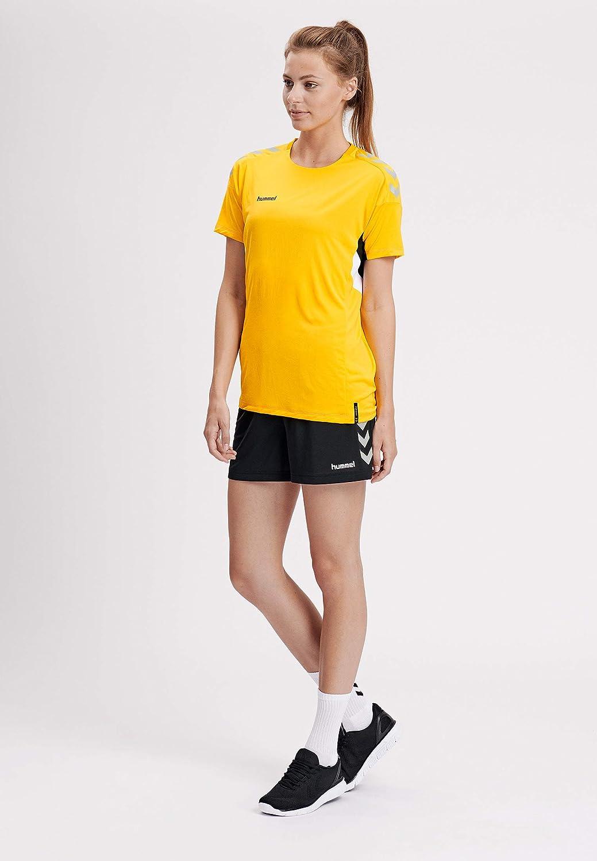 Womens hummel Womens Jersey Tech Move S//S Shirt