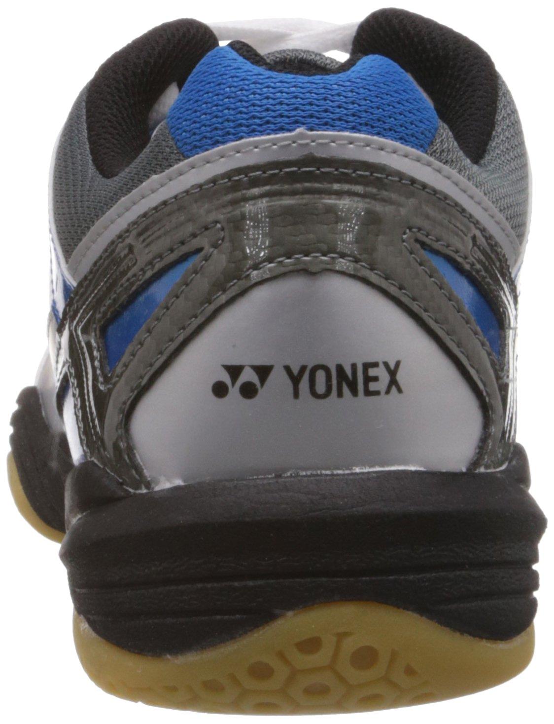 Yonex SHB Mens Badminton Shoes White Size 6