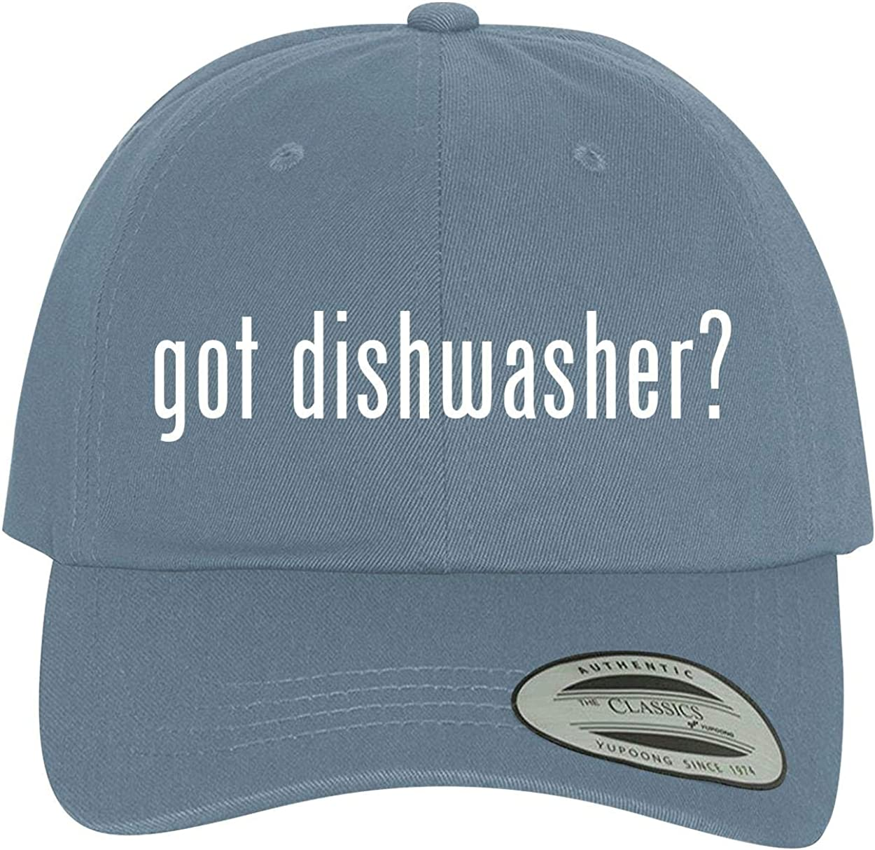 BH Cool Designs got Dishwasher? - Comfortable Dad Hat Baseball Cap