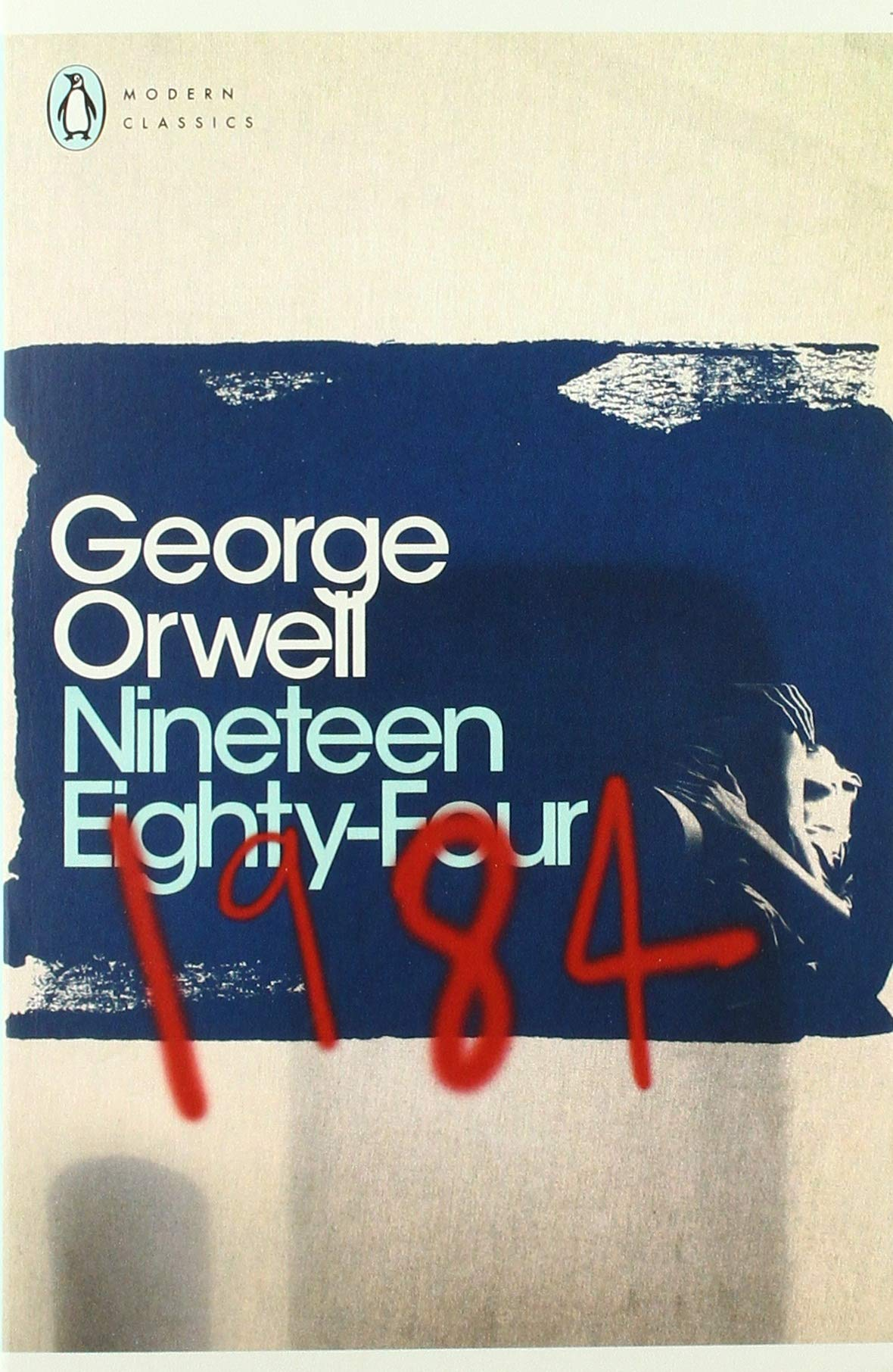 1984 Nineteen Eighty-Four (Penguin Modern Classics): Amazon.co.uk ...