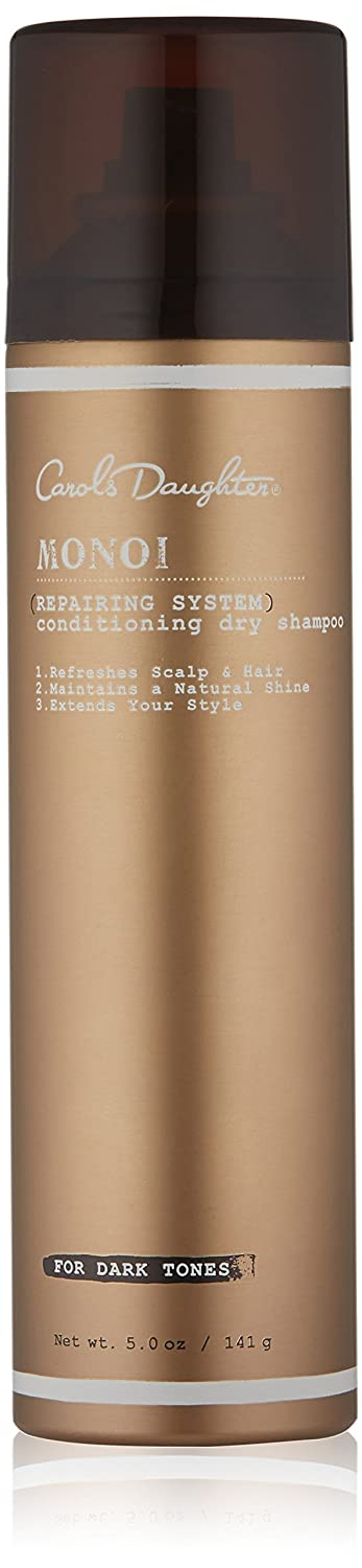 Carol's Daughter Monoi Conditioning Dry Shampoo, 5 Fl Oz