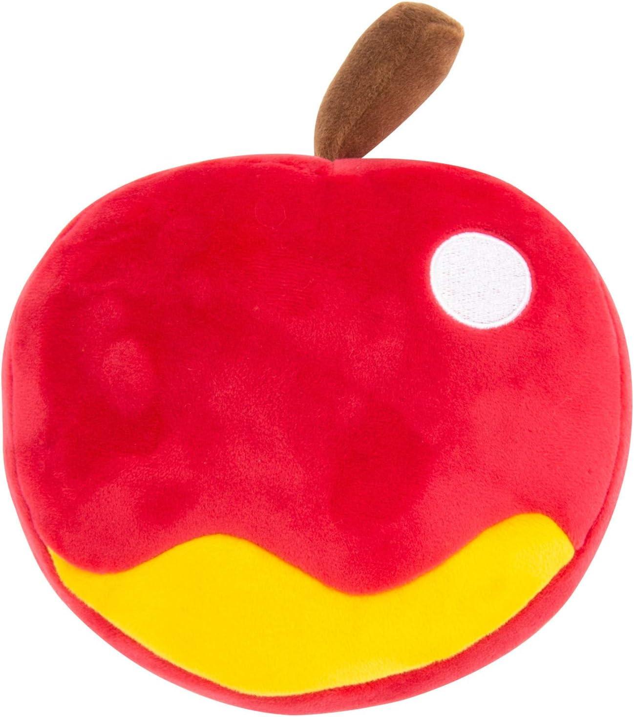 Club Mocchi Mocchi Nintendo Animal Crossing Apple 6 Inch Junior Plush Stuffed Toy