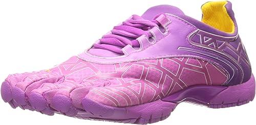 Vibram Womens Vybrid Sneak Walking Shoe
