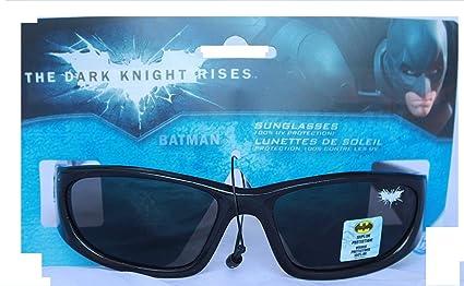 857f71494d0 Image Unavailable. Image not available for. Color  DC Comic Batman Boys  Kids Sunglasses ...