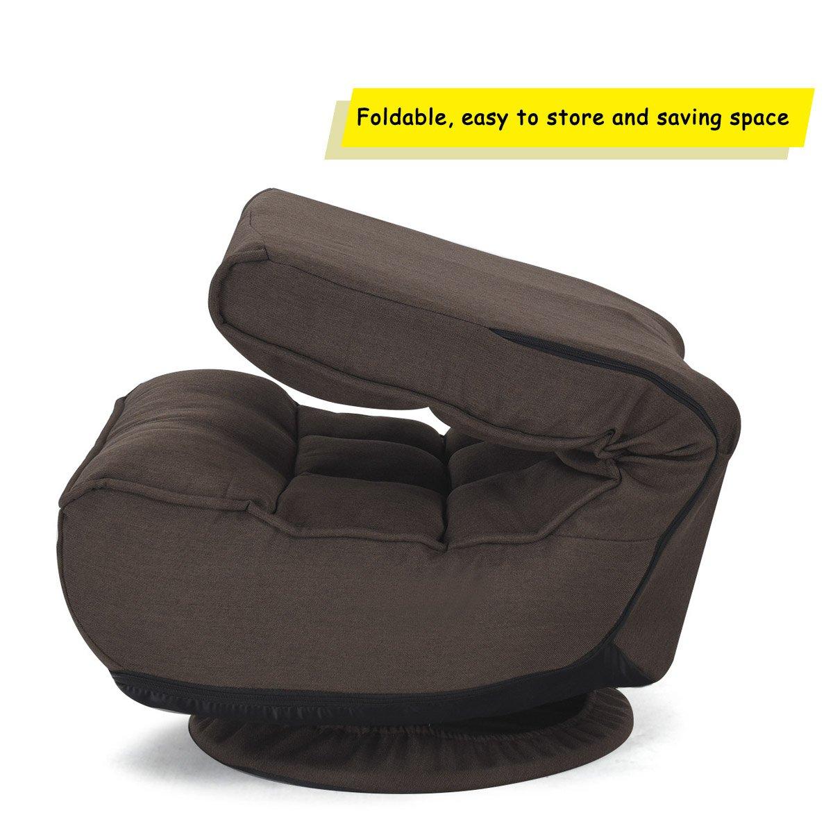 Fold Up Sofa Chair