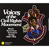Voices of Civil Rights [Import anglais]