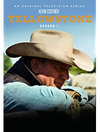 Yellowstone: Season One