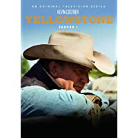 Yellowstone: Season One (Domestic Only)