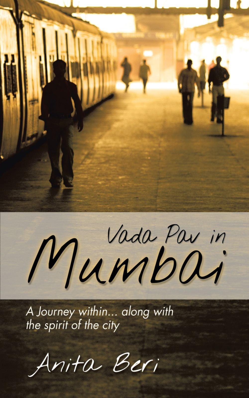 Vada Pav in Mumbai pdf epub
