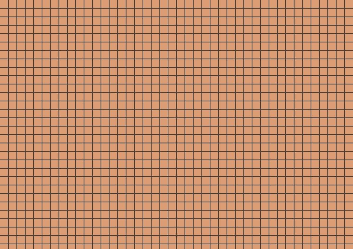 Brunnen 102260120 Karteikarte A6 liniert, 100 St/ück, eingeschwei/ßt rot